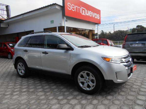 <strong>ford</strong> Edge  2013 - 95322 km