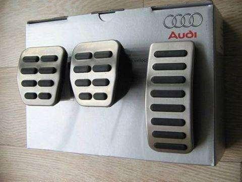 Pedaleras Deportivas Originales VW AUDI