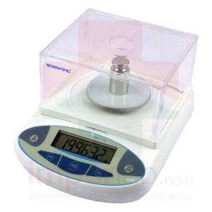 Balanza Digital Precisión 0.001 Gr Con Cortaviento ¡!