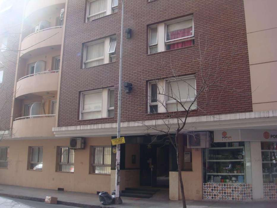 NUEVA CORDOBA 1 d externo con balcón s/FRUCTUOSO RIVERA Y TREJO