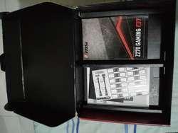 Motherboard MSI Z270 Gaming M7 Intel LGA 1151 6a y 7a gen