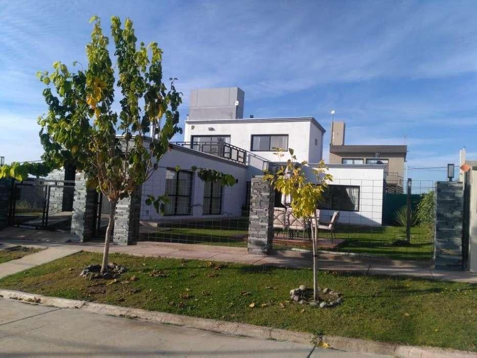 Casa Barrio Privado la Yaya el Challao