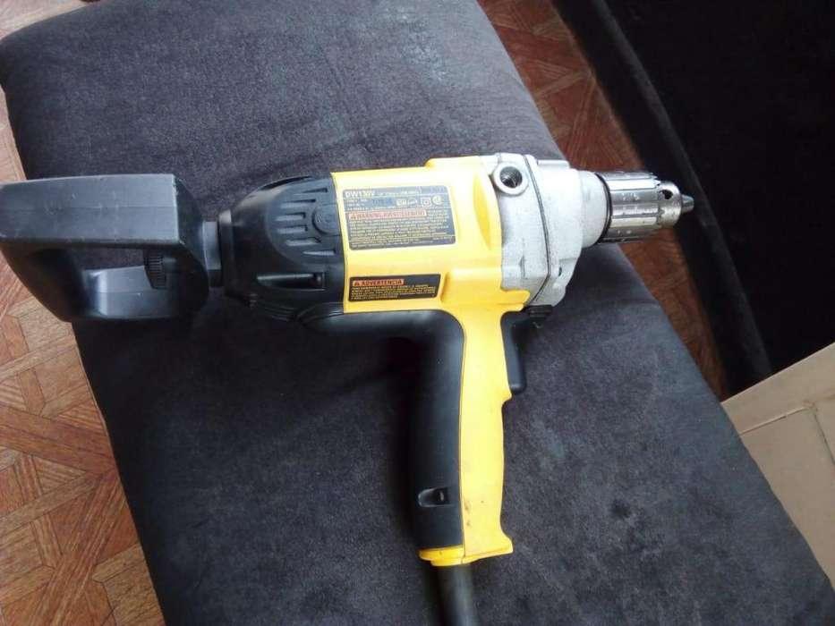 Taladro dewalt dw 130 totalmente funcional 3197047877