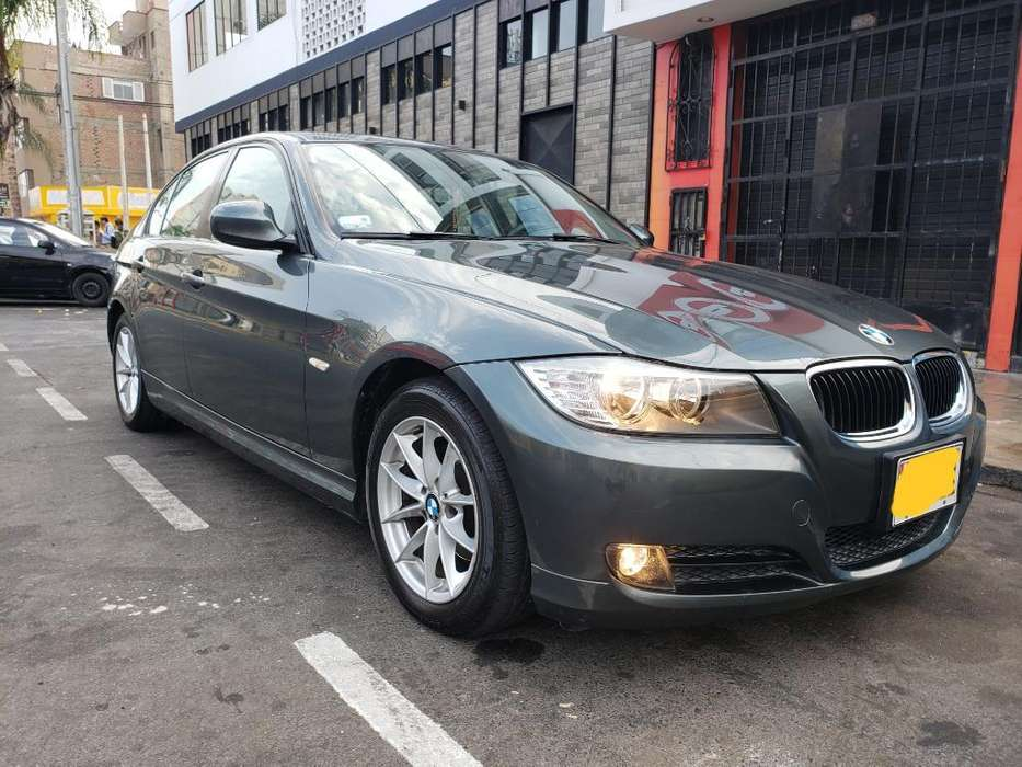 BMW 316i 2010 - 70000 km