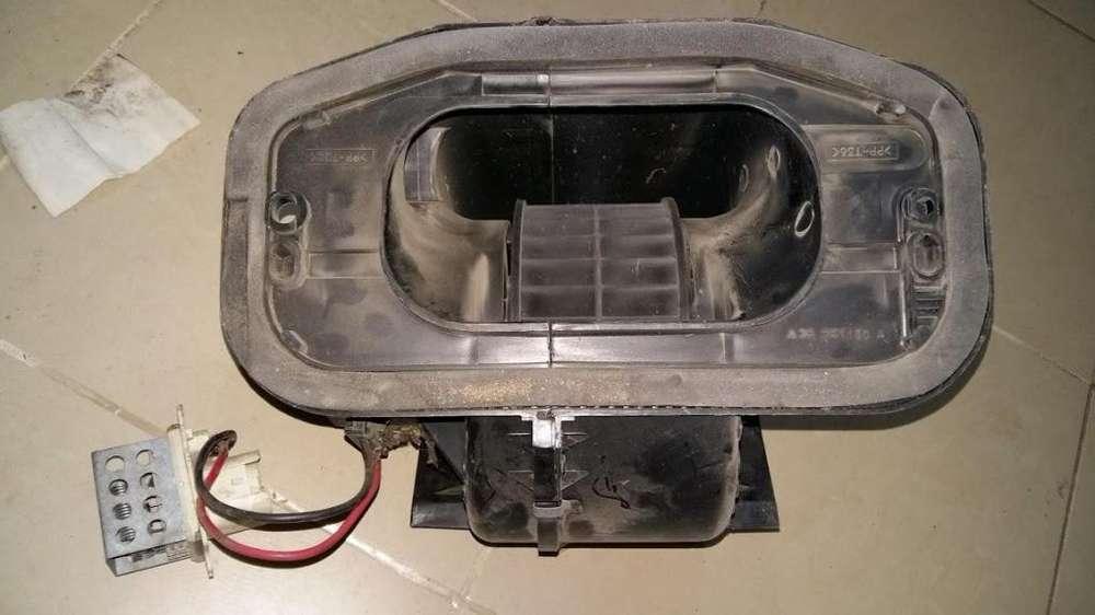 Vendo Forzador Soplador de ventilacion de Kangoo