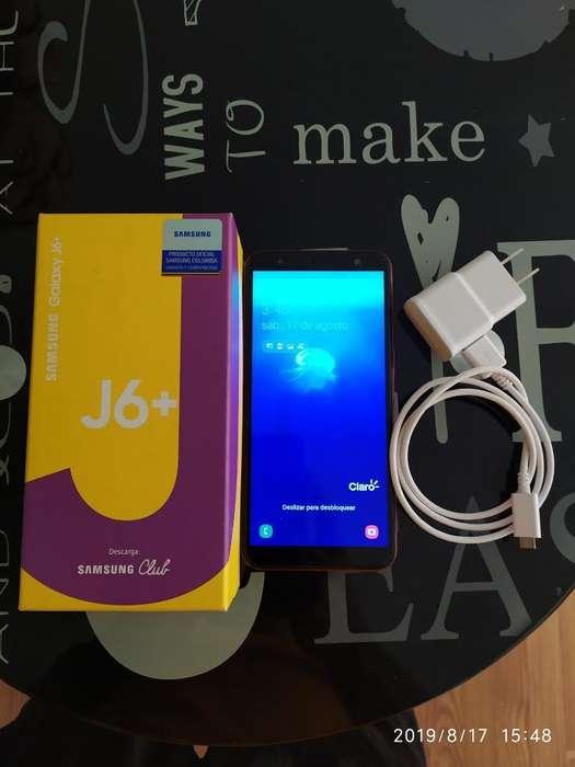 Samsung J6 Edicion Especial