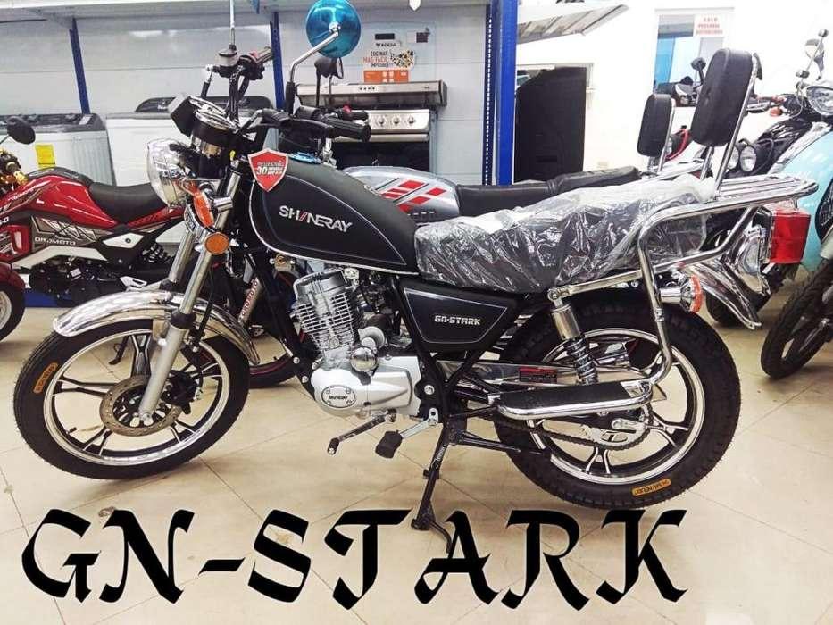 MOTO SHINERAY GN-STARK OFERTA CHIMASA S.A.