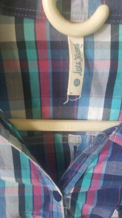Camisa manga larga LOIS JEANS