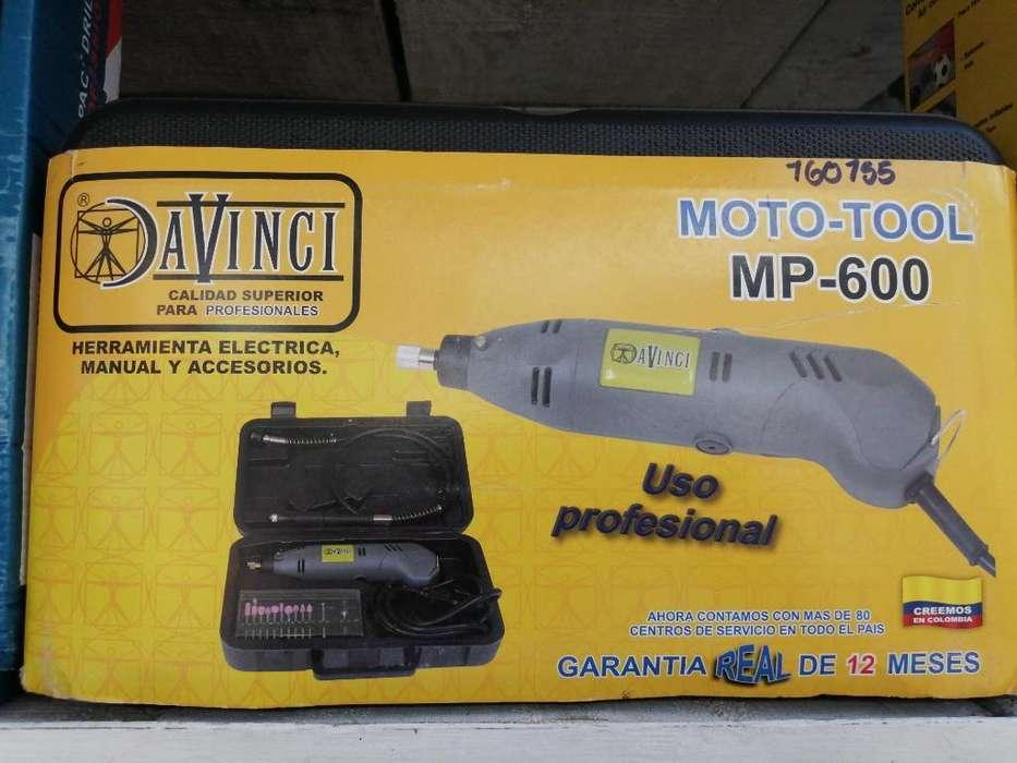 Moto-tools Nuevo