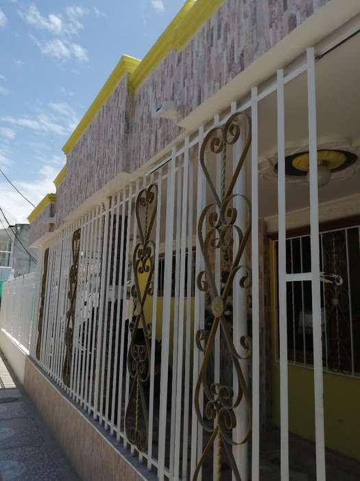 Casa en Venta. Urb Del Rio