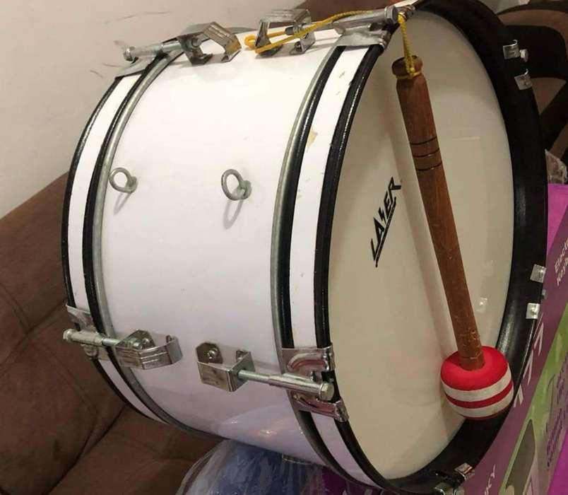 Bombos Instrumentos de Percusión