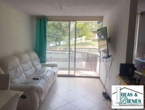 <strong>apartamento</strong> En Venta Medellín Sector Loma del Indio: Código 857064