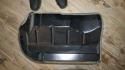 Butacas Ford Sierra