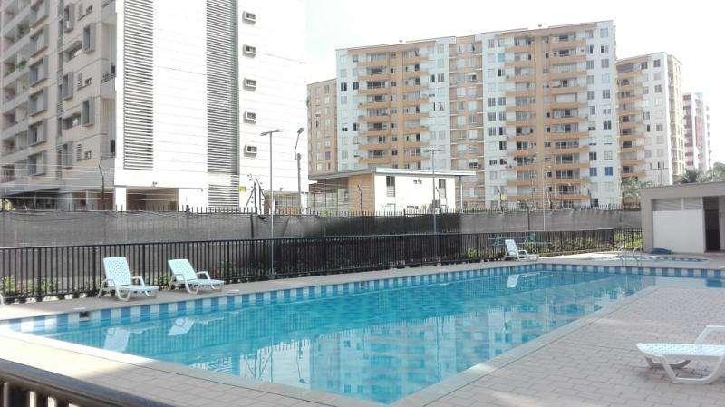 Apartamento En Venta En Cali La Flora Cod. VBSUM461290