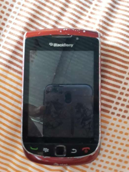 Celular Bb Torch Repuesto