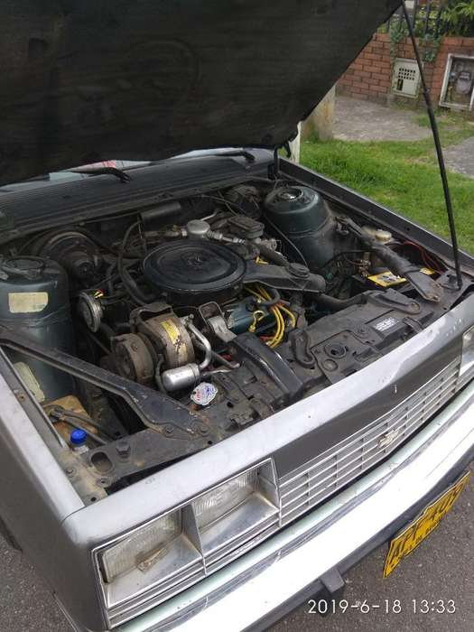 Chevrolet Celebrity 1983 - 70000 km