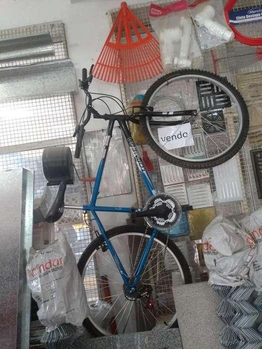 Bicicleta a Estrenar