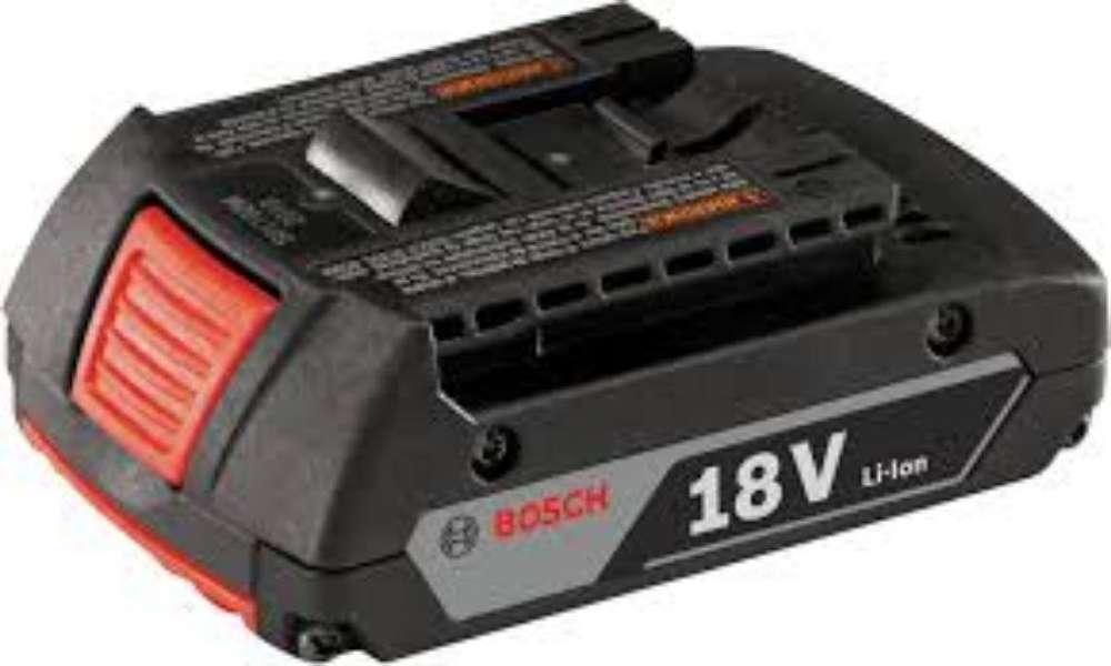 Batería Atornillador Bosch