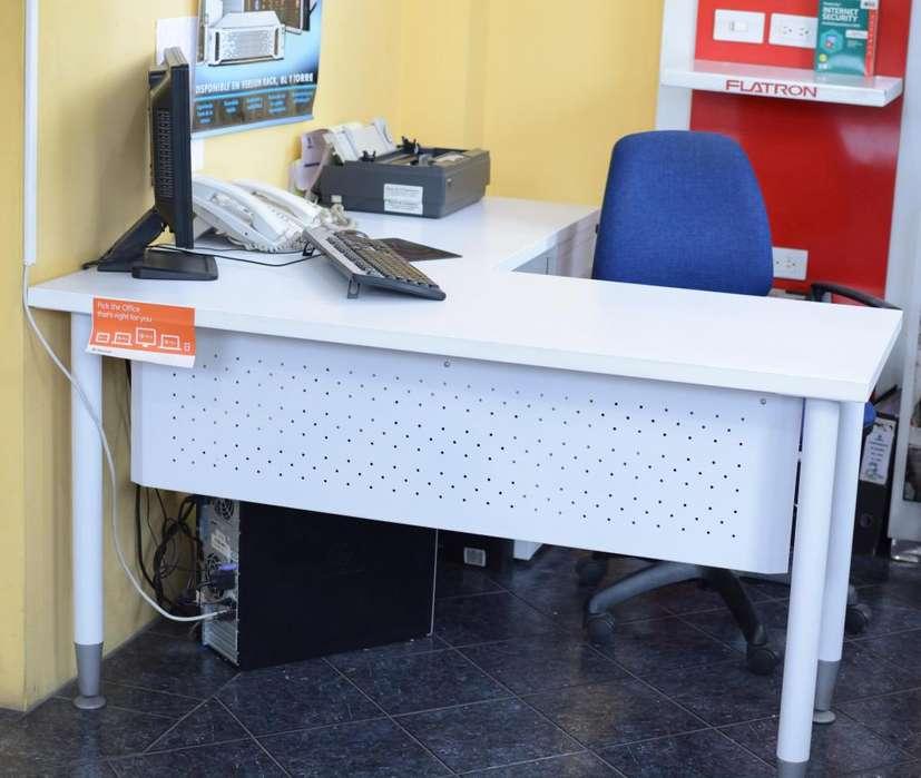 Muebles Mepal de oficina elegantes como Nuevos