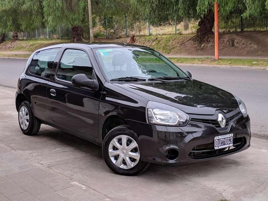 Renault Clio Mío 2014 - 73000 km