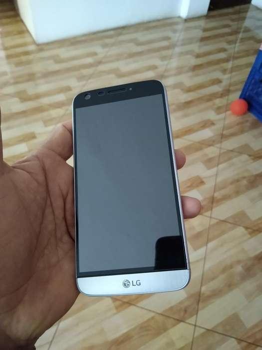 Vendo Lg G5 Mas Accesorios