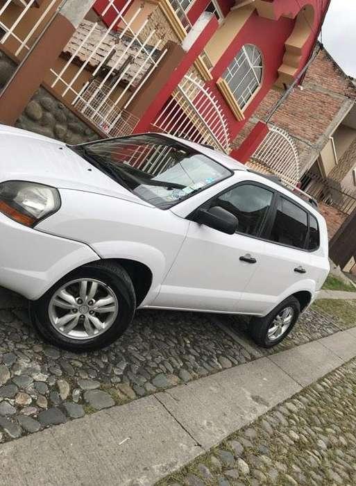 Hyundai Tucson 2010 - 170000 km
