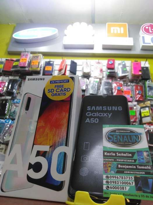 Distribuidora Señalin o smartphone Store