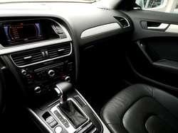 Audi A4 Ambition Multitronic Automático 8va 31.000 km Precio info