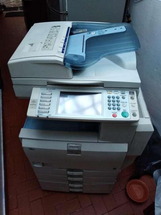 Fotocopiadora Ricoh Mp 5001