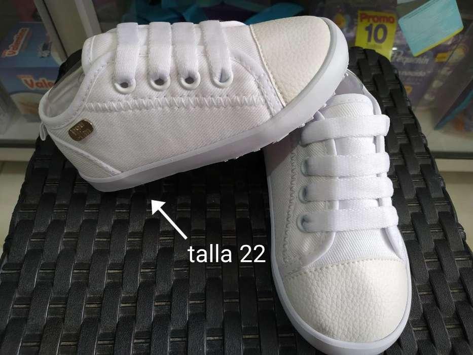 Zapatos de Bebe Marca Paulim