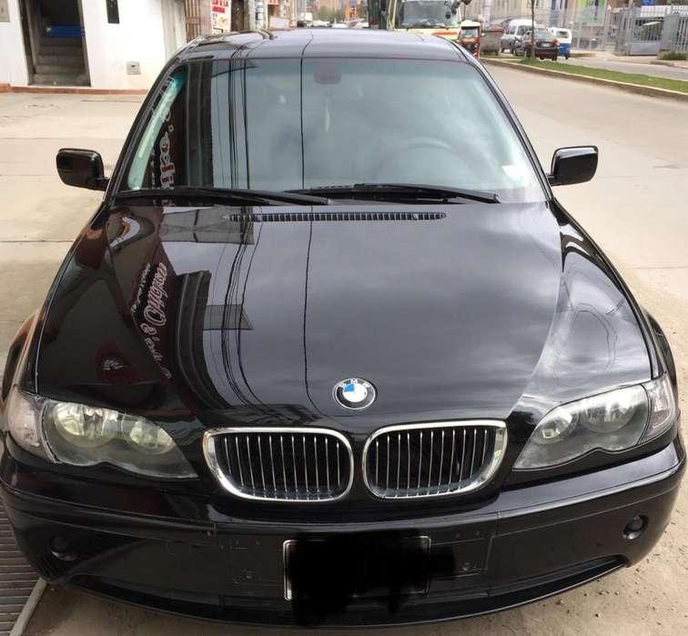 BMW 325i 2005 - 106000 km