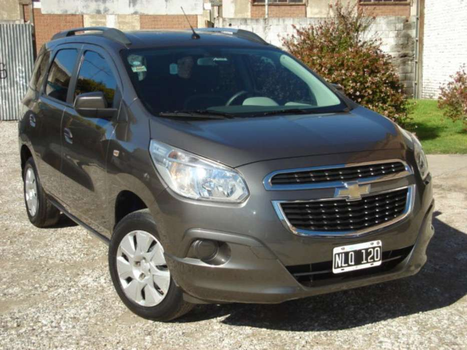 <strong>chevrolet</strong> Spin 2014 - 34000 km