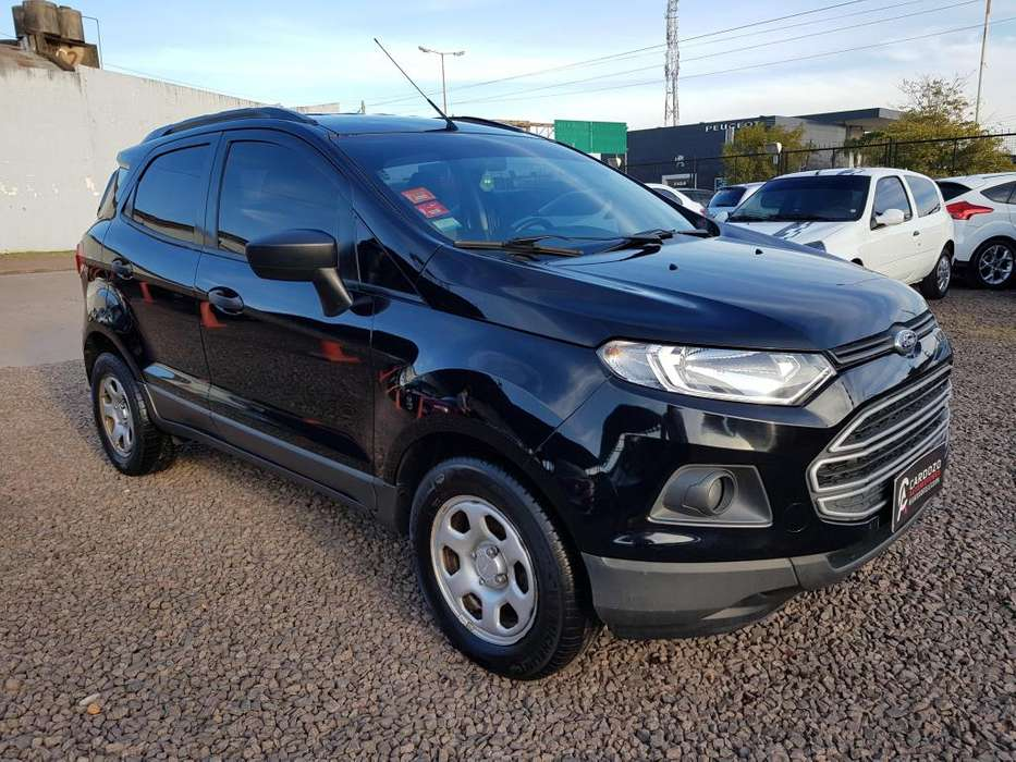 <strong>ford</strong> Ecosport 2013 - 92000 km