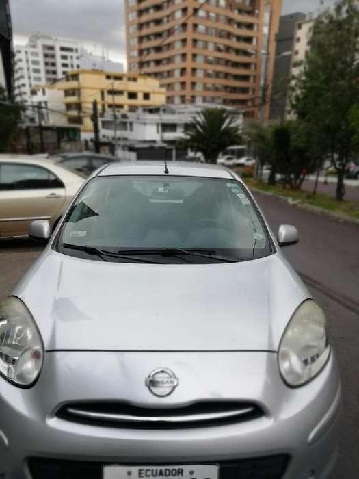 Nissan Otro 2012 - 141000 km