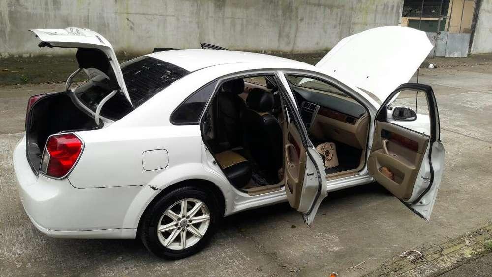 Chevrolet Optra 2005 - 235000 km