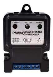 Kit panel solar 265 Watts con baterias, regulador e inversor (30kWh al mes aprox.)