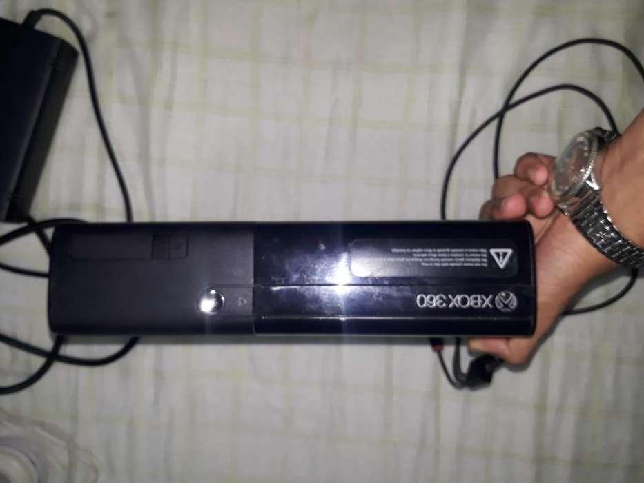 Se Vende Xbox 360usado Estado 9/10