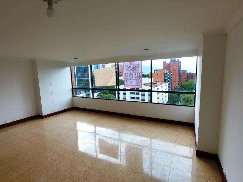 Cod. ABMER123109 <strong>apartamento</strong> En Arriendo En Medellin El Campestre