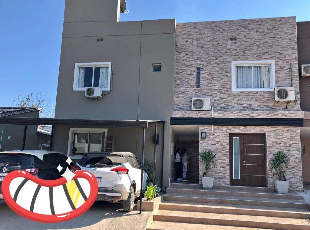 Casa Barrio Cerrado