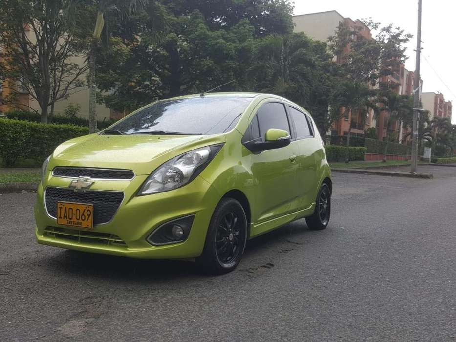 <strong>chevrolet</strong> Spark GT 2014 - 70000 km