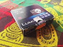 Camara Panasonic lumix SZ1