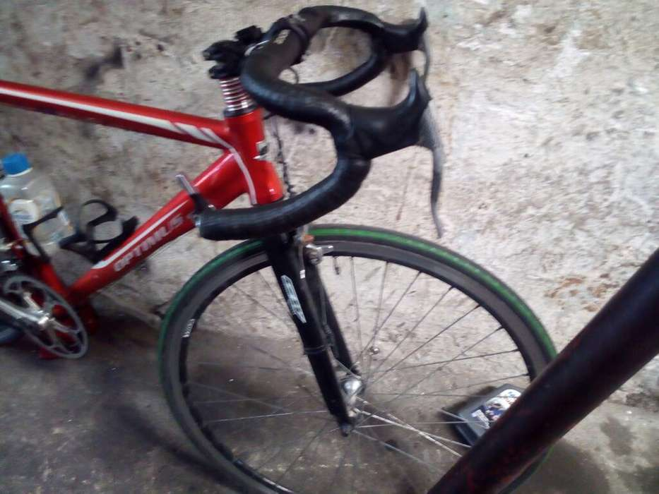 Vendo Bicicleta de Ruta