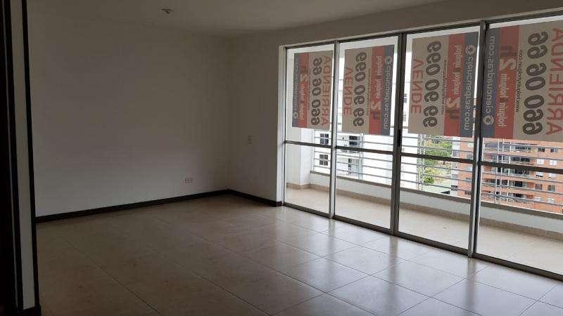 <strong>apartamento</strong> En Arriendo/venta En Cali La Flora Cod. VBKWC-10404240