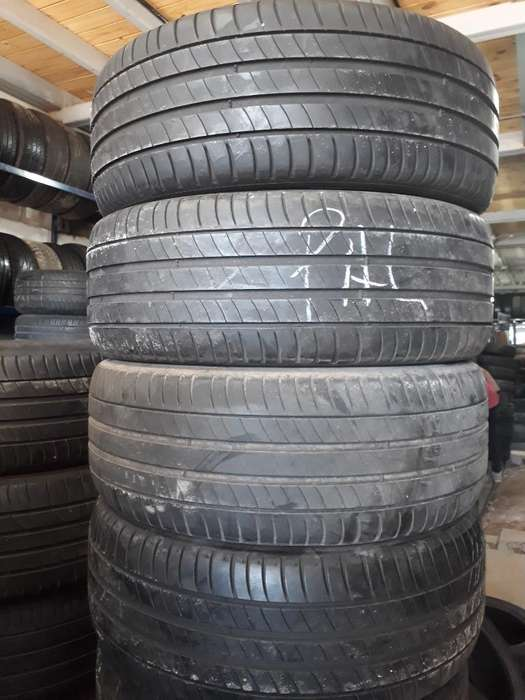 Cubiertas 215 50 R 17 <strong>michelin</strong>