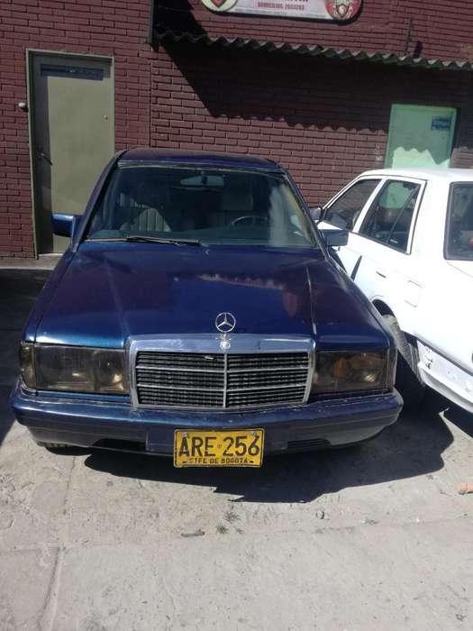 <strong>mercedes</strong>-Benz Clase A 1985 - 165000 km
