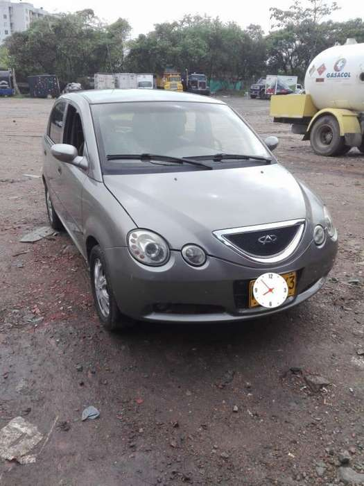 <strong>chery</strong> QQ 2012 - 87955 km
