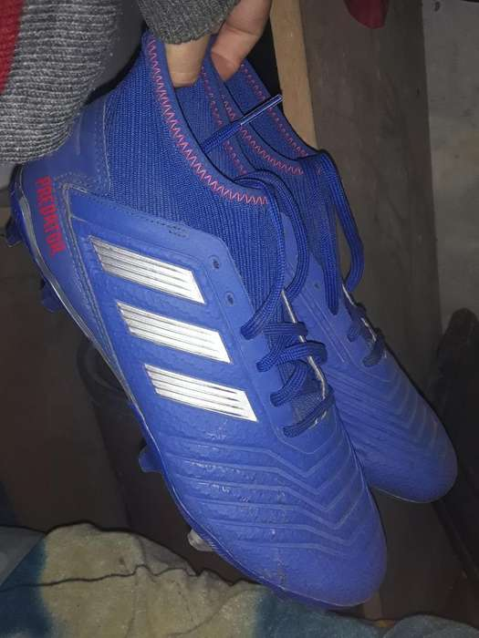 Vendo Botin Adidas 19.3 Nuevos