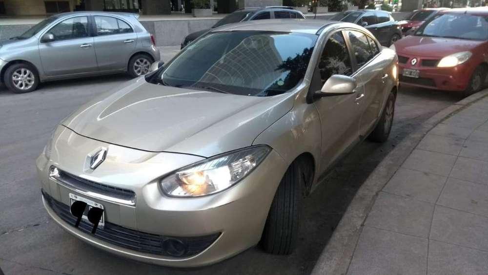 Renault Fluence 2013 - 125000 km