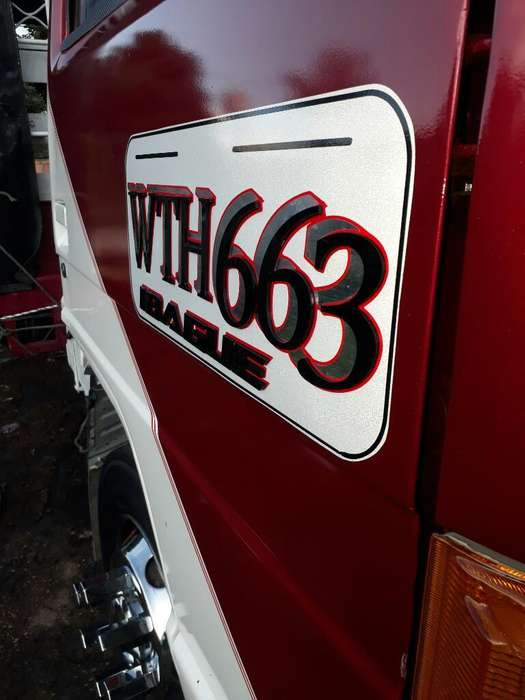 Turbo Npr Modelo 95