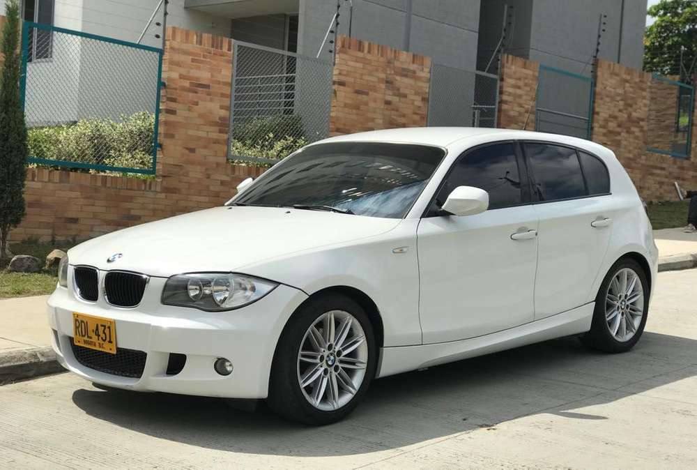 BMW Otros Modelos 2011 - 115000 km